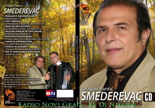 Narodna - Zabavna Muzika 2011 Smederevac