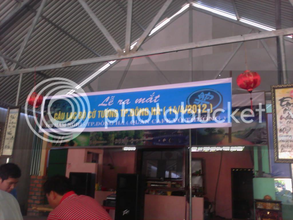 Sân chơi cờ vua, cờ tướng ở Quảng Trị 140412-0944