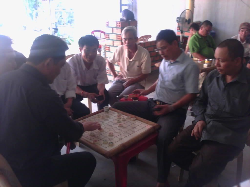 Sân chơi cờ vua, cờ tướng ở Quảng Trị 140412-0944002