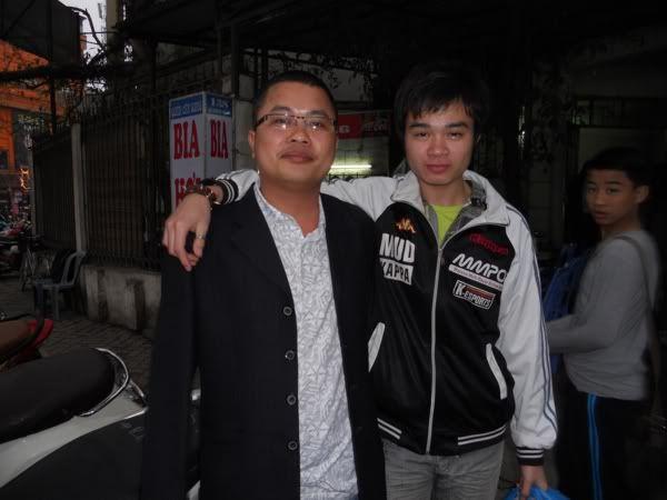 Một ngày ra Hà Nội của Chăn gà PRO DSCN0186_600x450