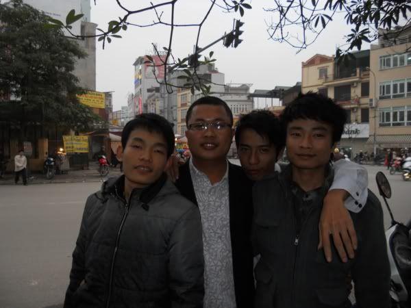 Một ngày ra Hà Nội của Chăn gà PRO DSCN0193_600x450