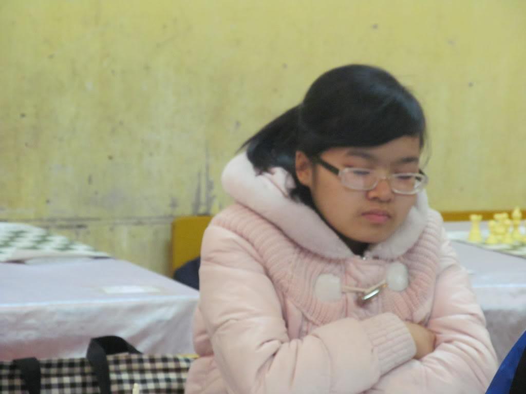 Mỹ nhân tại giải đấu đầu xuân IKC 2012 IMG_0497