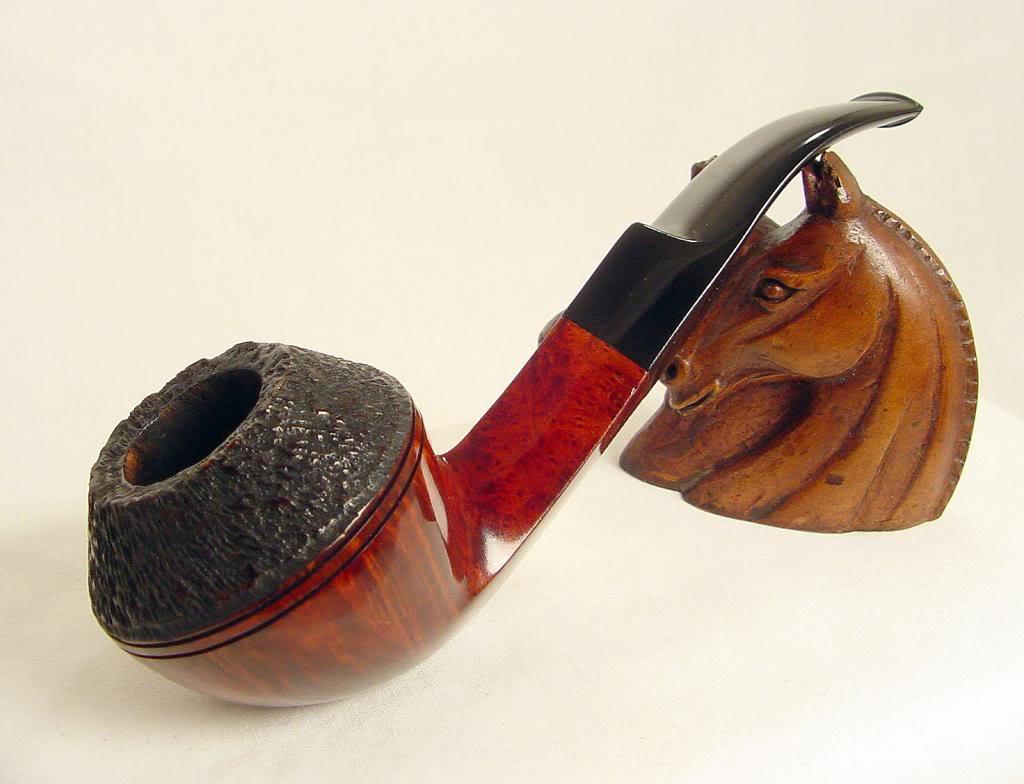 MY FIRST W.O.LARSEN TO SMOKE, REALLY WOLarsen2