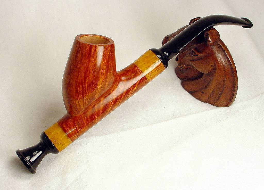 9th pipe a Cavalier No%209%201