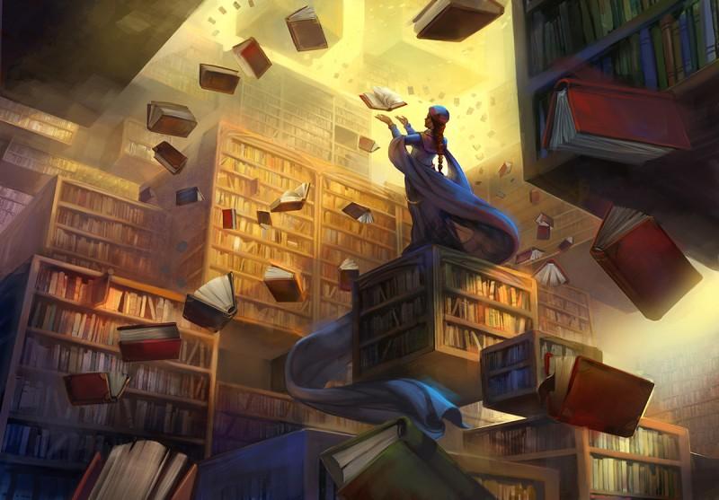 La magia en un libro - Página 15 The%20archivist_zpsljfg3agw