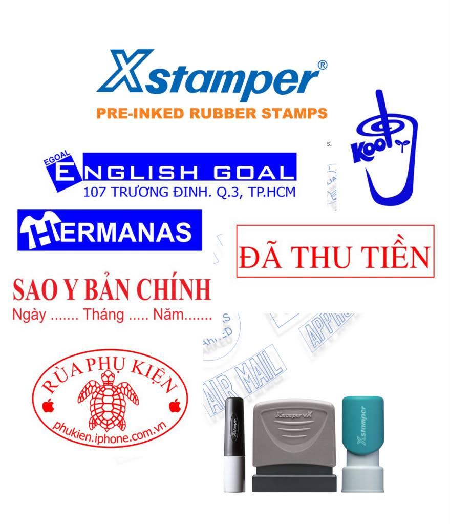 Thư mời hợp tác phân phối sản phẩm Shachihata XstamperVxSample-1