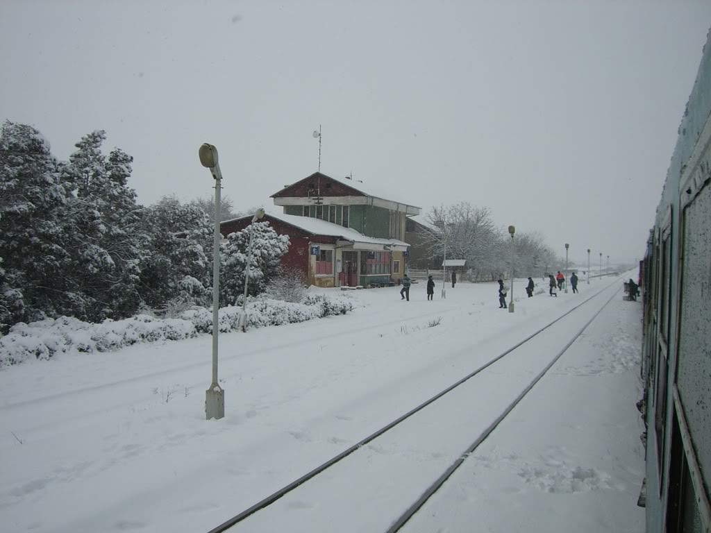 901 : Bucuresti Nord - Titu - Pitesti - Piatra Olt - Craiova CIMG5427