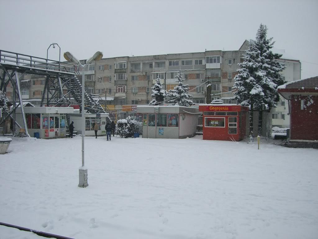 901 : Bucuresti Nord - Titu - Pitesti - Piatra Olt - Craiova CIMG5432
