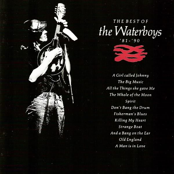 A rodar XXVIII - Página 5 TheWaterboys-TheBestOf