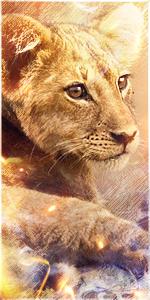 AOTW #3 [Entries] LionAv-1