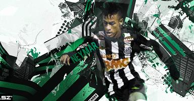 Eliminatoria Europa League Neymar