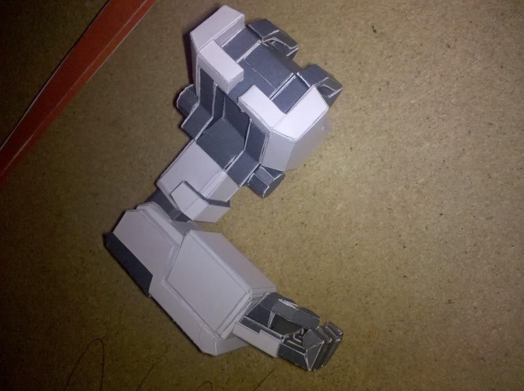GAT-X105 Aile Strike Gundam IMG_20110410_111528