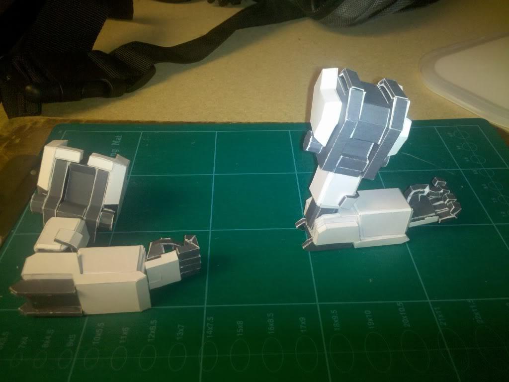GAT-X105 Aile Strike Gundam IMG_20110416_013720