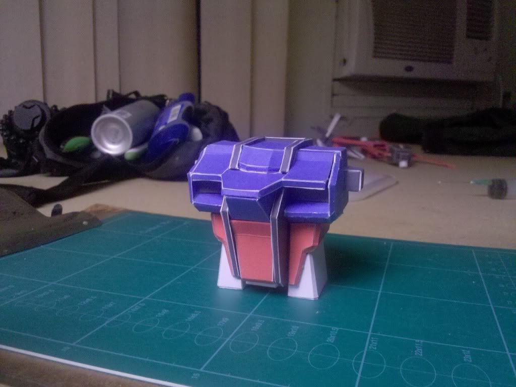 GAT-X105 Aile Strike Gundam IMG_20110416_014128