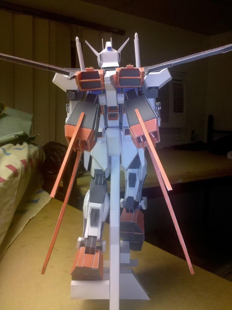 GAT-X105 Aile Strike Gundam IMG_20110417_223844