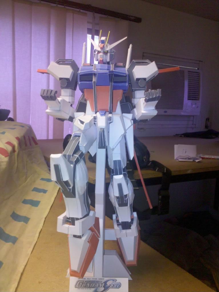 GAT-X105 Aile Strike Gundam IMG_20110418_120918