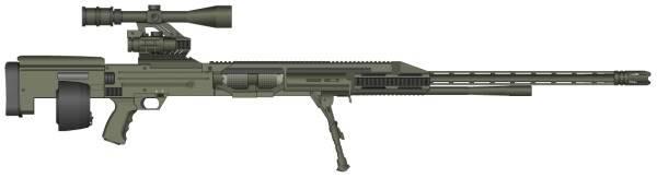 Zanthal's contributions Railgun2