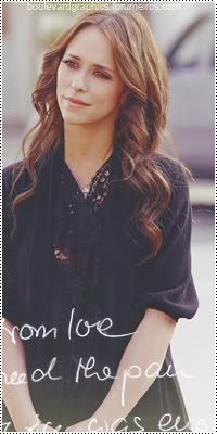 Jennifer Love Hewitt Luuh2