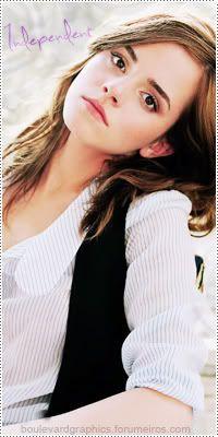 Emma Watson Dsd