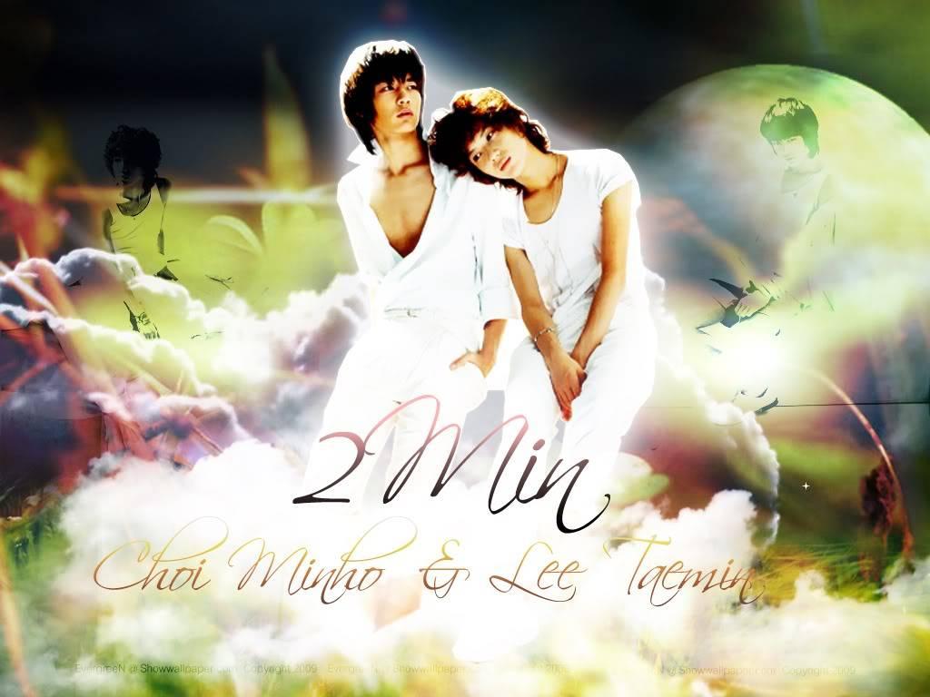 2Min couple ~~~ [BB couple] 033233