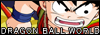 Dragon Ball World 100X35ELNUEMRODOS