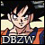 Dragon Ball Z World - Afiliación Normal -  GokuZ50x50