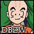 Dragon Ball Z World - Afiliación Normal -  KrillinZ50x50