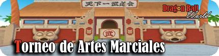 Torneo Mundial de las Artes Marciales