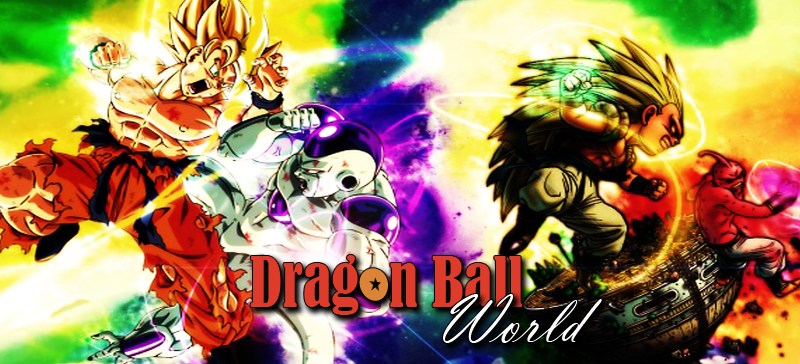 Dragon Ball World