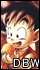 Dragon Ball World [Elite] Goku40x70