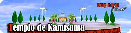 Templo de Kamisama