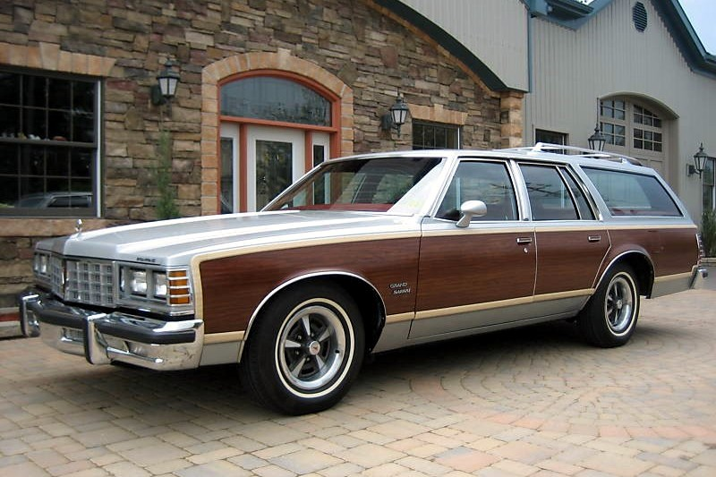 my new to me 95 wagon thread..... - Page 3 1978-Pontiac-Grand-Safari-2