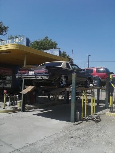 79 Electra Limited Cat-Back Dual Exhaust 10
