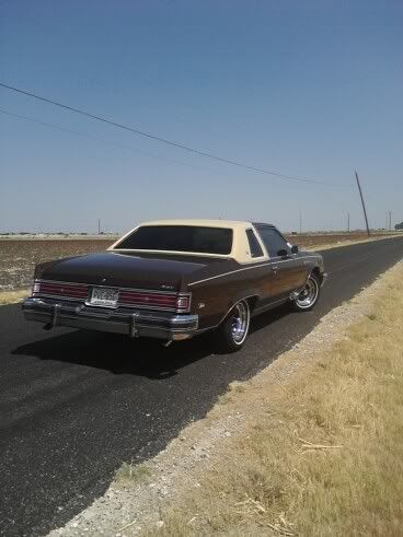 79 Electra Limited Cat-Back Dual Exhaust 5
