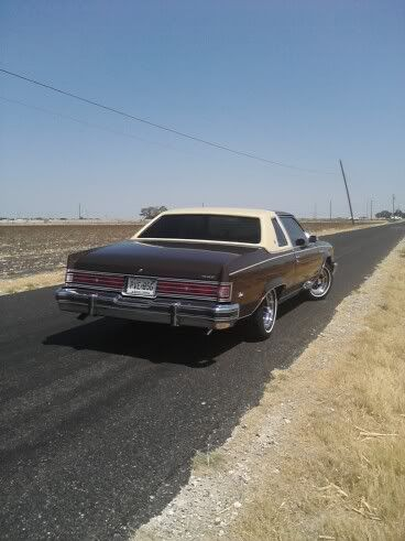 79 Electra Limited Cat-Back Dual Exhaust 7