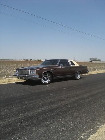 79 Electra Limited Cat-Back Dual Exhaust 8