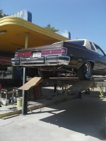 79 Electra Limited Cat-Back Dual Exhaust 9