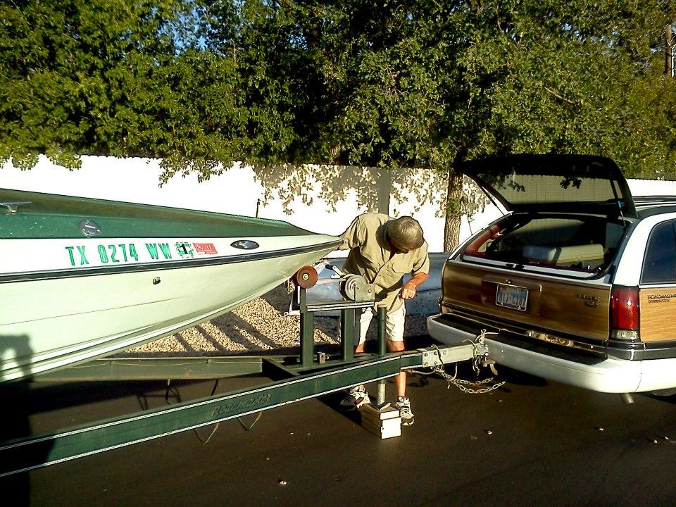 Sedan and Wagon Hitches  - The same? 390480_4144316978741_1356895369_n