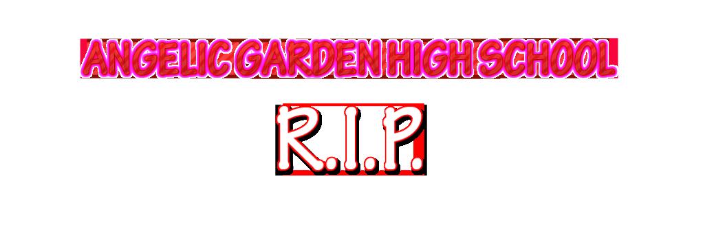 Angelic Garden High School