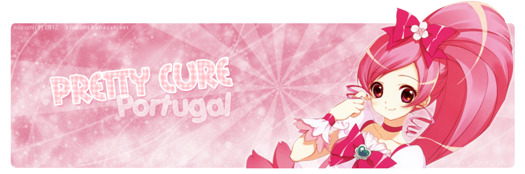Pretty Cure Portugal