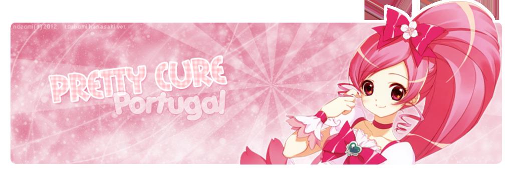 Pretty Cure Portugal