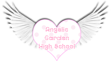 [Angelic Garden High School] Fórum RPG Logoangelicgarden