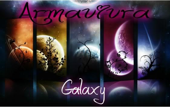 Armavivria Galaxy