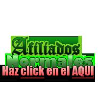 Lista de personajes libres, ocupados y/o reservados AFInorm