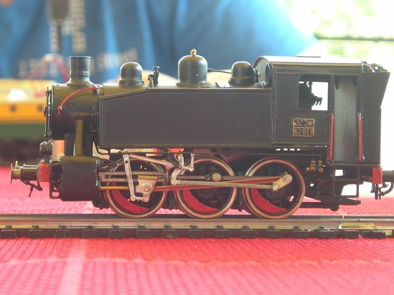 Modeli Velimira Crhe 224