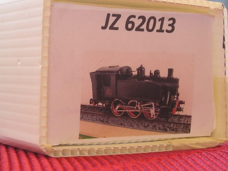 Modeli Velimira Crhe 251