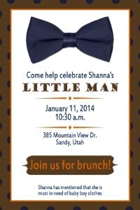 Digital File of Custom Invitation/Announcement-GWO Fundraiser Shanna20baby20shower20copy_zpslzp0lgne