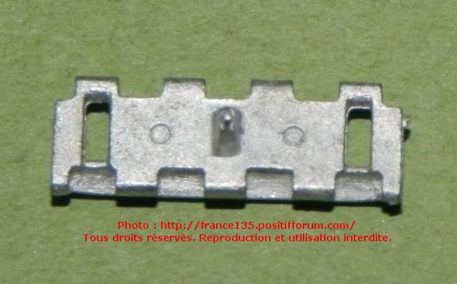 Chenilles AMX 30. Heller, ref 81301. 1/35. Plastique injecté. ChenillesAMX30_FRIULL_REFATL115_1