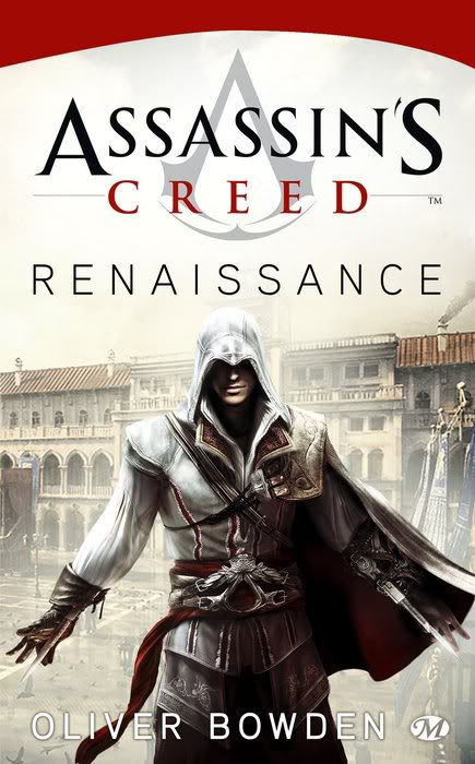 Assassin'S Creed, Tome 1 : Renaissance 1004-creed