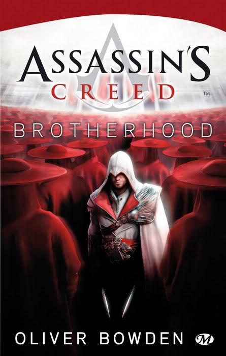 Assassin'S Creed : Brotherhood 1101-creed2